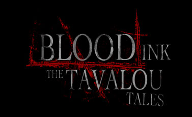 Blood Ink - The Tavalou Tales